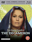 The Decameron (Blu-ray and DVD Combo, 2011, 2-Disc Set)