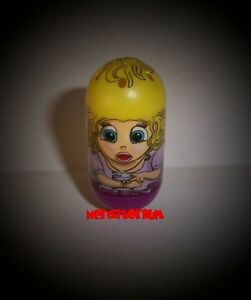 Mighty Beanz #289 CINDY Bean 2010 Series 3 RARE New