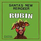 Santa's New Reindeer, RUBIN by Jean Powers Muller (Paperback, 2011)