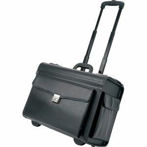 Black Travel Case Sample