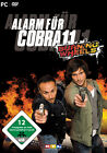 Alarm für Cobra 11: Burning Wheels (PC, 2008, DVD-Box)