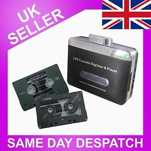 USB-Cassette-Tape-To-PC-Digital-MP3-Converter-Adapter-and-Audio-Music-Player