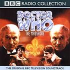 Soundtrack - Doctor Who (The Massacre/Original , 1999)