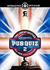 Great British Pub Quiz 2 (DVDi, 2006)