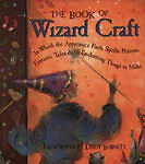 """AS NEW"" , The Book of Wizard Craft Book"
