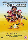 The Wild Geese (DVD, 2009)