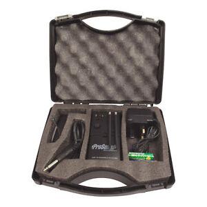 prosound wireless cordless uhf guitar system 100m range ebay. Black Bedroom Furniture Sets. Home Design Ideas