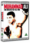 Muhammad Ali - The Greatest Of All Time (DVD, 2007)