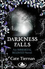 Darkness Falls by Cate Tiernan (Hardback, 2012)