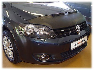 BRA VW Golf Plus Haubenbra Steinschlagschutz Tuning