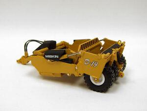1-50-Miskin-D-19-Pull-Type-Scraper-High-Detail-Diecast-by-First-Gear-NIB-50-3189