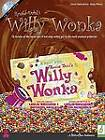Roald Dahl's Willy Wonka - Vocal Selections (Easy Piano) by Cherry Lane Music Co ,U.S. (Mixed media product, 2006)