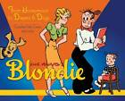 Blondie: Volume 2: From Honeymoon to Diapers & Dogs Complete Daily Comics 1933-35 by Chic Young (Hardback, 2012)