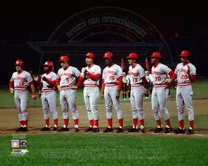 The-Big-Red-Machine-Cincinnati-Reds-1975-World-Series-Line-Up-8x10-Photo
