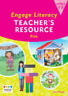 Engage Literacy Pink: Levels 1-2 Teacher's Resource Book by Lisa Thorpe (Undefined, 2012)