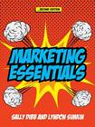 Marketing Essentials by Sally Dibb, Lyndon Simkin (Paperback, 2013)