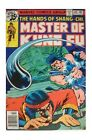 Master of Kung Fu #69 (Oct 1978, Marvel)