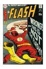 The Flash #191 (Sep 1969, DC)