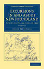 Excursions in and About Newfoundland, During the Years 1839 and 1840: Volume 1 by Joseph Beete Jukes (Paperback, 2011)