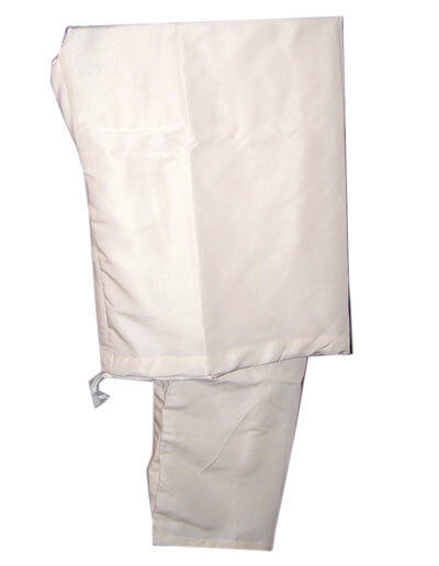 Cream Mens  Payjama  pants match kurta all sizes salwar kameez all sizes