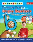 Bouncy Ben's Brain Busters: An A-Z of Activities with Hours of Fun for Everyone! by Sarah Edwards (Paperback, 2012)