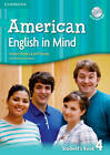 American English in Mind Level 4 Student's Book with DVD-ROM by Alison Greenwood (Mixed media product, 2011)