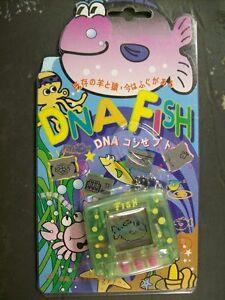 Gigapet-Nanopet-Giga-Nano-Pet-Pocket-Bass-Fish-Fishing-Tamagotchi-New
