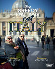 Two Greedy Italians Eat Italy by Genarro Contaldo, Antonio Carluccio (Hardback, 2012)