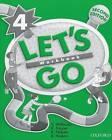 Let's Go: 4: Workbook by R. Nakata, Karen Frazier, B. Hoskins (Paperback, 2000)