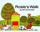Rosie's Walk by Pat Hutchins (Hardback, 1968)