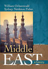 Middle East: A History by Sydney Nettleton Fisher, William Ochsenwald (Paperback, 2010)