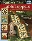 Nature's Table Toppers by Debbie Field (Paperback, 2011)