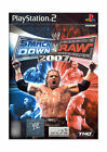 WWE SmackDown vs. Raw 2007 (Sony PlayStation 2, 2006)
