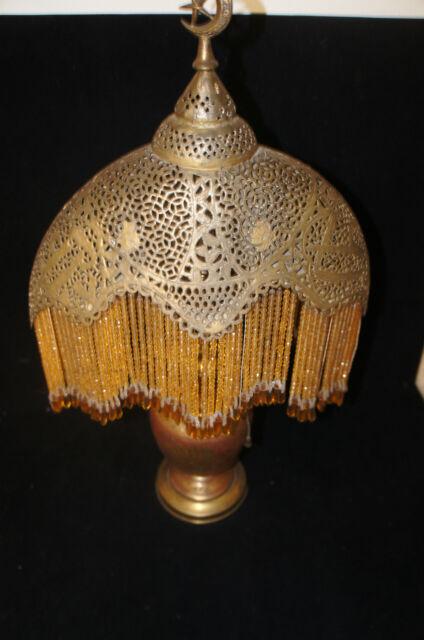 Turkish Pierced Brass Collection On Ebay