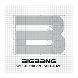 Hi-Korean-Fashion-Big-Bang-Special-Edition-Still-Alive-Monster-Kpop-CD-Album