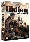 The Indian Collection (DVD, 2011, 3-Disc Set)
