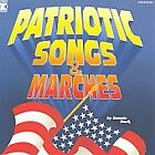 Patriotic Songs And Marches by Dennis Buck (CD, Apr-2000, Kimbo Educational)