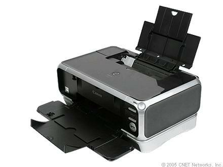 Canon i9900 CUPS Printer Drivers Update