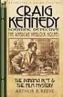 Craig Kennedy-Scientific Detective: Volume 6-The Panama Plot & the Film Mystery by Arthur B Reeve (Hardback, 2010)