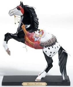 2010-TRAIL-OF-PAINTED-PONIES-WARRIOR-BROTHERS-1E-ARTIST-Vickie-Knepper-Adrian