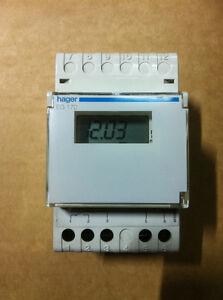 Hager-EG-170-Digital-timer-switch