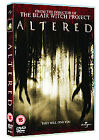 Altered (DVD, 2006)