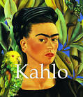 Kahlo by Gerry Souter (Hardback, 2012)