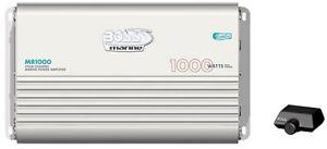 NEW-BOSS-AUDIO-MR1000-4-Channel-1000W-Marine-Amplifier