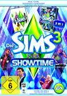 Die Sims 3 + Showtime (PC/Mac, 2012, DVD-Box)