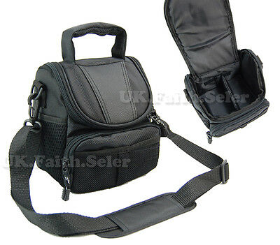 Light-weight Camera Shoulder Case Handbag For Nikon Coolpix L330 P600 P530 L830