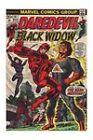 Daredevil #97 (Mar 1973, Marvel)