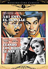 Ahi Esta El Detalle/ Cuando Los Hijos Se Van (DVD, 2008)