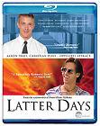 Latter Days (Blu-ray, 2011)