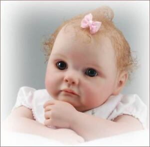 "Reborn Doll Kit ""Bink"" by Secrist"
